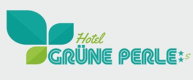 Hotel Grune Perle| Beach Village Riccione Logo